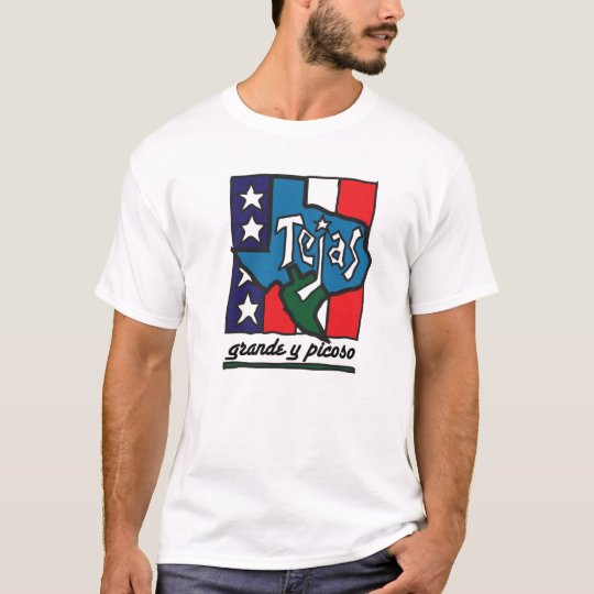 """Tejas"" Graphic Tee"