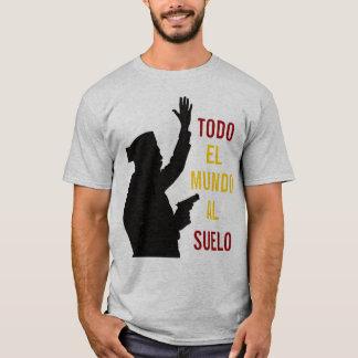 TEJERO 23-F T-Shirt