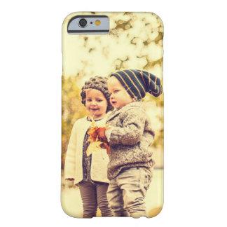 Téléchargez votre propre image coque barely there iPhone 6