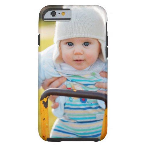 Téléchargez votre propre photo coque iPhone 6 tough