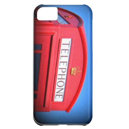 Telephone iPhone 5C Case