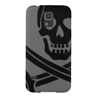 Téléphone de pirate coque galaxy s5