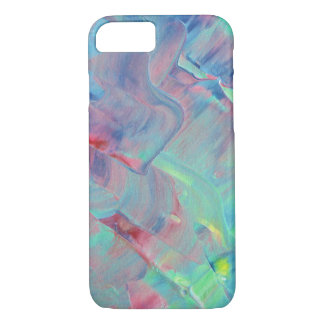 Telephone hoesje abstract iPhone 8/7 case