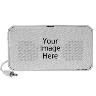 Téléphone/ordinateur portable/haut-parleurs faits  haut-parleur