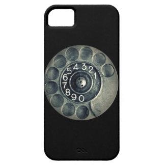 téléphone rotatoire original coques Case-Mate iPhone 5