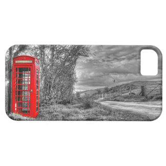Telephones box case for the iPhone 5