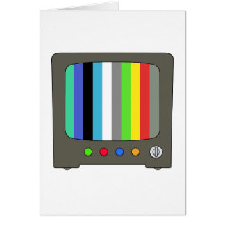 television card