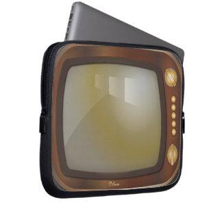 Television Laptop Sleeve