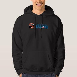Tell Barack Im Baroke Hooded Pullovers