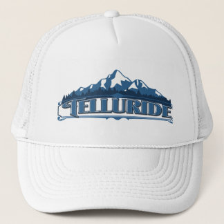 Telluride Blue Mountain Hat