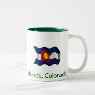 Telluride, Colorado Mug