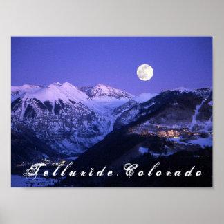 Telluride Colorado Print