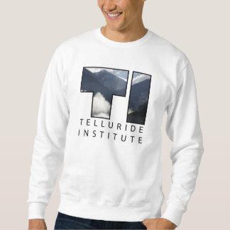 Telluride Institute White Sweatshirt