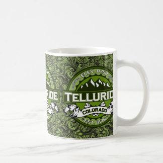 Telluride Logo Mug