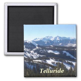 Telluride magnet