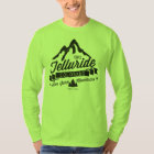Telluride Mountain Vintage T-Shirt