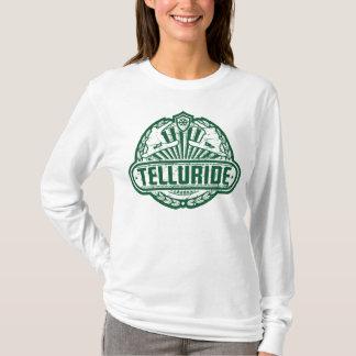 Telluride Old Shield Green T-Shirt