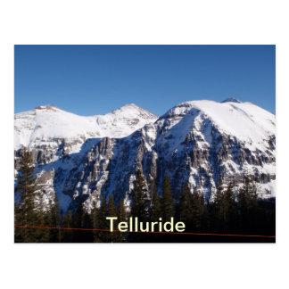 Telluride postcard