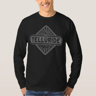 Telluride Silver Diamond T-Shirt