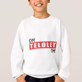 TELOLET SWEATSHIRT