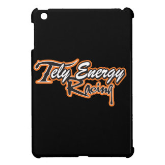 Tely Energy Racing Team Apparel Case For The iPad Mini