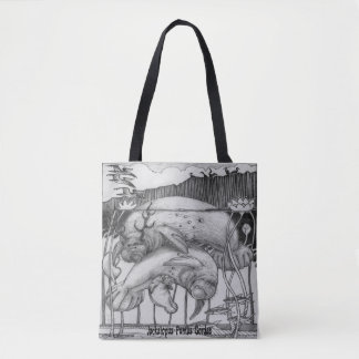TEMP TOTE BAG