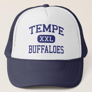Tempe - Buffaloes - High School - Tempe Arizona Trucker Hat