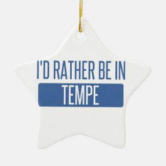 Tempe Ceramic Ornament