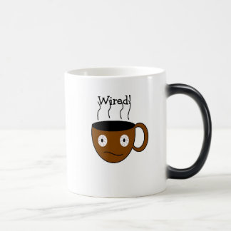 Temperature Sensitive Mug - Wired