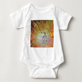 Temperence Baby Bodysuit