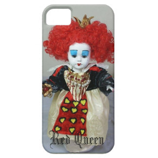 Temperley-Studio dolls collection iPhone 5 Case
