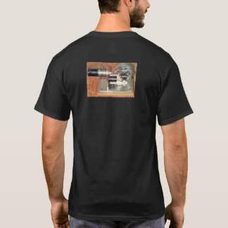 "Tempest 60"" R.W. Metze Sterling motor T-Shirt"