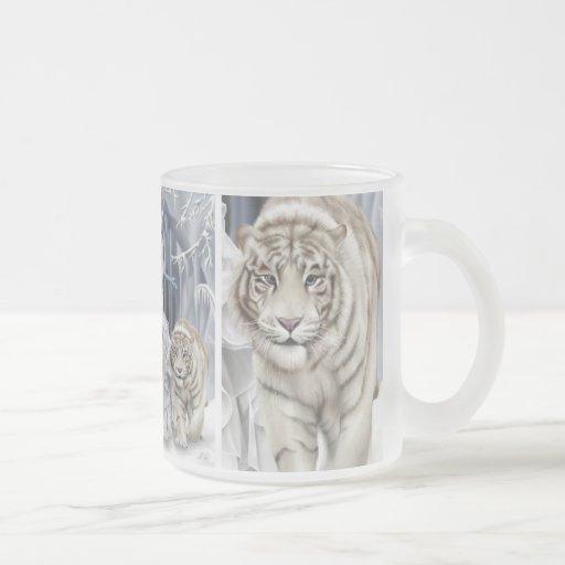 Tempest of Ice - Coffee Mug