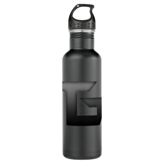 TeMpGaming Water Bottle