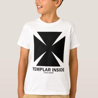 Templar Inside T-Shirt