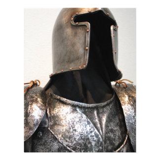 Templar Knight Letterhead