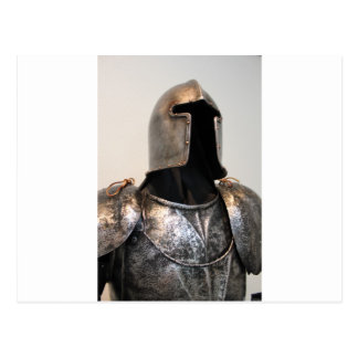 Templar Knight Postcards