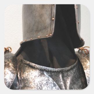 Templar Knight Stickers