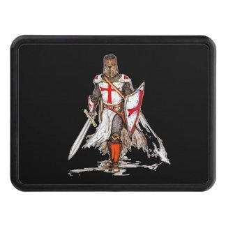 Templar Knight Trailer Hitch Cover