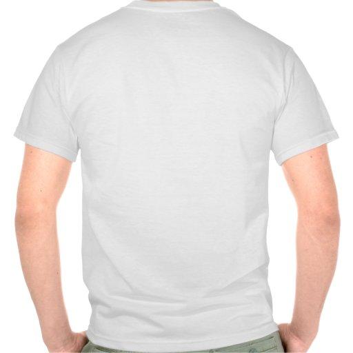 Templar Sword and Shield T Shirts