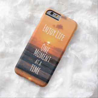 template barely there iPhone 6 case