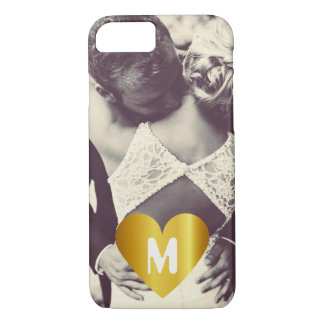 Template black and white picture iPhone 8/7 case