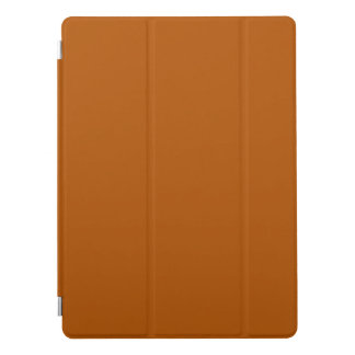 Template BLANK add colour text image customizable iPad Pro Cover