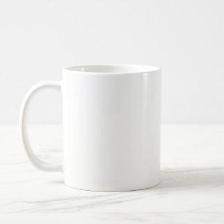TEMPLATE Blank DIY  add TEXT PHOTO Change COLORS Coffee Mug