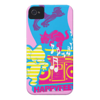 template Case-Mate blackberry case - Customized