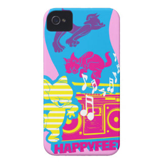 template Case-Mate iPhone 4 case - Customized