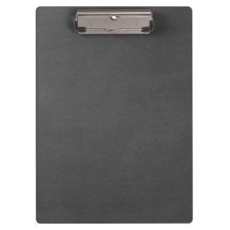 Template - Chalkboard Background Customize Clipboard
