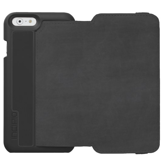 Template - Chalkboard Background Customize Incipio Watson™ iPhone 6 Wallet Case