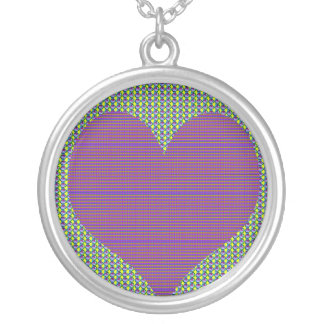 TEMPLATE Colored easy to ADD TEXT and IMAGE gift Necklaces