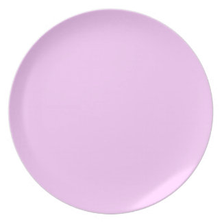 Template DIY 13 colour choices add TEXT IMAGE Party Plates